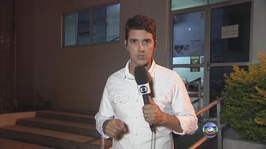 Polícia não divulgará mais informações sobre investigação da morte de promotor - Tiago Faria Soares foi executado quando ia de carro para o trabalho.