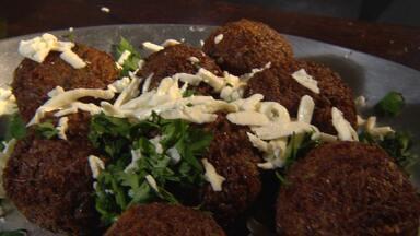 Especialmente saborosa, baixa gastronomia é destaque no Terra de Minas - Veja exemplos de um tipo de comida muito querido.