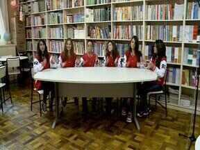 50 anos da Escola Angelina Sassi Comandulli - Música criada por alunos celebra o aniversário