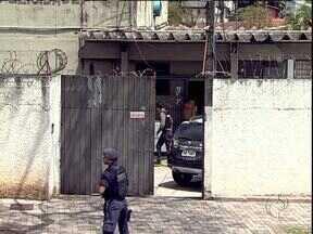 Depois de tentativa de rebelião, situação volta ao normal em cadeia de Curitiba - Foram duas tentativas e rebelião em quatro dias.