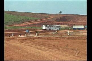 Justiça Federal determina a suspensão da obra e do licenciamento ambiental de Belo Monte - Justiça Federal determina a suspensão imediata da obra e do licenciamento ambiental de Belo Monte