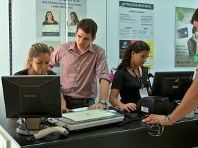 Regras para contratação de vagas temporárias - Confira quais são as regras para contratações de vagas temporárias.