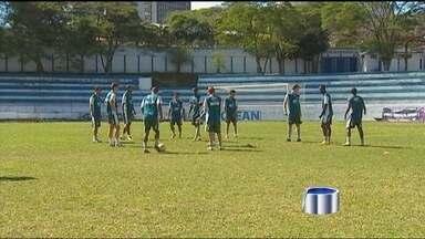 Evaristo Piza deixa comando do Taubaté para disputar Série A2 - Evaristo Piza não é mais técnico do Taubaté. Na noite desta segunda-feira, 28, o comandante do Burro da Central comunicou sua saída em reunião com a diretoria do clube.