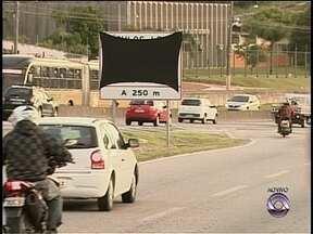 Acessos da BR-101 devem ser reabertos em São José - Acessos da BR-101 devem ser reabertos em São José
