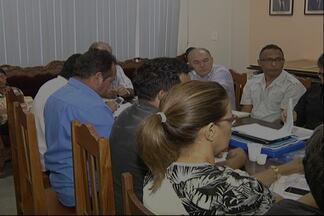 Vereadores cobram explicações de gastos no Sairé - Representantes da prefeitura e grupos folclóricos explicaram como foram usados mais de R$ 1 milhão na festa em Alter do Chão.