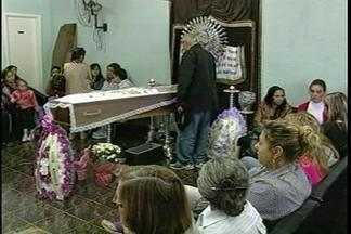 Está preso o homem suspeito de assassinar a ex-mulher no último domingo - O crime aconteceu em Carazinho, RS, e o homem foi localizado na casa de familiares.