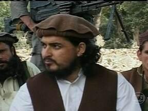 Líder do Talibã no Paquistão é morto por avião não tripulado dos EUA - Hakimullah Mehsud comandava um grupo que operava na famosa região de fronteira entre o Paquistão e o Afeganistão. A Polícia Federal dos EUA oferecia US$ 5 milhões pela captura dele.