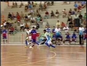 Confira os resultados da última rodada da Copa Inter TV de Futsal - Finalistas já estão definidos.