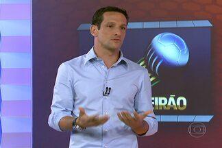 Belletti comenta má fase do Corinthians - Comentarista analisa mais um empate do Timão no Brasileirão