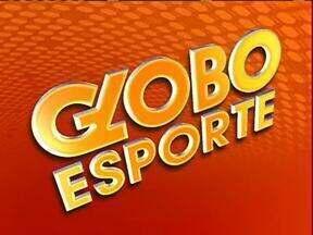 Assista a íntegra do Globo Esporte/Pr desta segunda-feira - Assista a íntegra do Globo Esporte/Pr desta segunda-feira