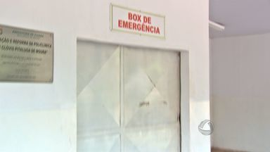 Pacientes reclamam de atendimento em unidade de saúde em Cuiabá - Pacientes reclamam do atendimento nas unidades de saúde, em Cuiabá.