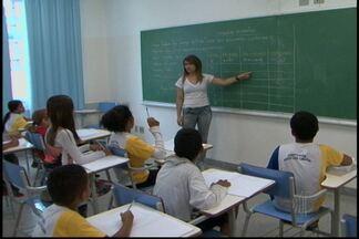 Índice de falta de professores chega a 14% na rede municipal - O estudo foi feito pela Secretaria de Mogi das Cruzes. O levantamento foi feito com base nas informações dos atestados médicos apresentados por docentes.