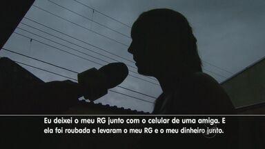Adolescentes são roubados em arrastão dentro de casa noturna - Festa aconteceu no domingo em uma boate de Ribeirão Preto.