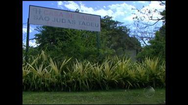 Paciente de hospital psiquiátrico morre logo após dar entrada em unidade - Caso ocorreu em Itabuna, no sul da Bahia. Família diz que corpo de jovem tinha marcas de violencia