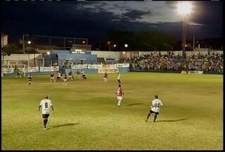 Esporte: Montes Claros enfrenta o Valério em Itabira - Equipe será comandada pelo novo treinador.