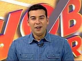 Globo Esporte - Tv Integração - 06/11/2013 - Veja à íntegra do Globo Esporte desta quarta-feira