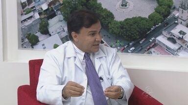 Programação do Novembro Azul é realizado em Manaus - Atividades são voltadas à saúde do homem