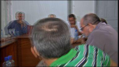 Campeonato Estadual de 2013 terá novidades - Dirigentes de clubes se reuniram ontem na Federação Matogrossense de Futebol.