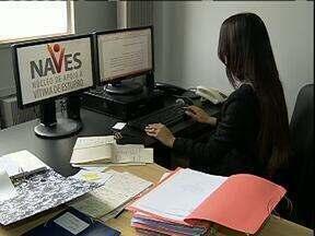 Começou a funcionar em Curitiba o Núcleo de Apoio À Vítima de Estupro - Mulheres tem mais uma ajuda em caso de estupro.
