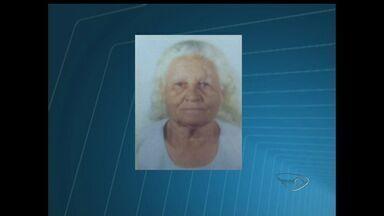 Morre uma das idosas atropelada por mulher que aprendia a dirigir no ES - Vítima, de 78 anos, havia recebido alta do hospital, mas morreu em casa.Durante o atropelamento, uma outra idosa ficou ferida e passa bem.