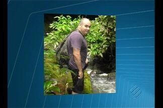 Divisão de Homicídios está em Parauapebas no para investigar o assassinato de um advogado - Ele foi morto em frente a casa onde morava.