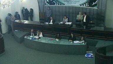 Deputada Flávia Cavalcante preside mais uma sessão na Assembleia Legislativa - Repórter Thaíse Cavalcante acompanhou os trabalhos e tem mais informações.