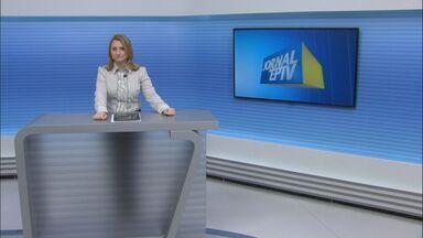 Chamada do Jornal da EPTV 1ª edição - São Carlos (11/11/2013) - Chamada do Jornal da EPTV 1ª edição - São Carlos (11/11/2013).