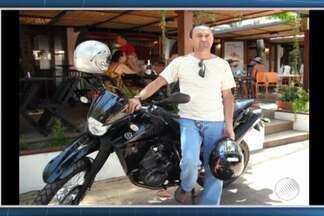 Capitania dos Portos busca comerciante desaparecido enquanto pilotava moto aquática - O homem desapareceu na última sexta-feira.