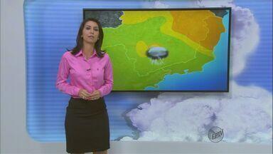 Confira a previsão do tempo no Sul de Minas para essa terça-feira (11) - Confira a previsão do tempo no Sul de Minas para essa terça-feira (11)