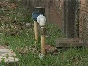 Moradores de seis bairros ficam sem água nesta segunda-feira em Guarapuava - De acordo com a Sanepar, o desabastecimento foi provocado por vazamentos na rede e pelo consumo elevado com o aumento das temperaturas.