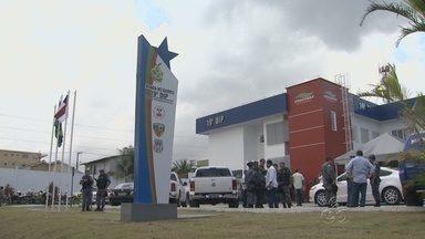 Três novas delegacias são entregues, em Manaus - DIPs atendem a Zona Oeste da capital.