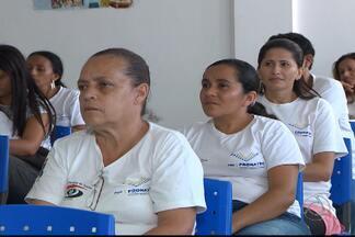 JPB2JP: Escola oferece curso de aperfeiçoamento para cuidadores de idosos - Aumentou a expectativa de vida do brasileiro.