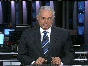 Empresa de Eike Batista pede recuperação judicial no Rio - A OSX tem dívidas que chegam a R$ 5,3 bilhões. Essa é a segunda empresa de Eike Batista que recorre à Justiça para tentar se reerguer.