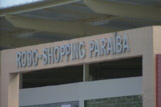 Depois de quatro anos do início das obras, o Rodo Shopping do Cajá ficou pronto - Apesar da obra concluída, os comerciantes já reclamam de vários problemas no local.