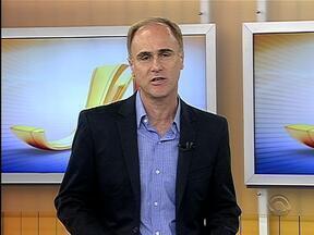 Paulo Brito fala sobre os jogos da dulpla Gre-Nal pelo Brasileirão - Grêmio venceu o Vasco por 1 a 0 nessa quarta-feira e afastou a chance de ficar fora do G-4, e o Internaciona enfrenta o Atlético-MG nesta quinta.