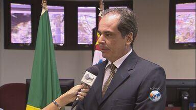 Promotor de caso Joaquim aborda depoimento de padrasto - Marcus Túlio Alves Nicolino fala sobre caso Joaquim