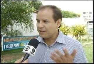 Prefeituras do Norte de Minas paralisam atividades nesta quinta-feira - Administradores fazem manifesto em prol do aumento no repasse do FPM.