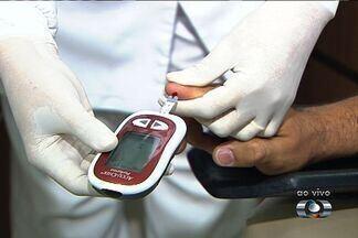 Ações marcam Dia Mundial de Combate à Diabetes, em Goiânia - Confira algumas informações importantes para quem sofre com a doença.