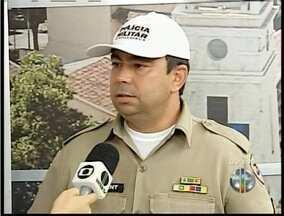 Autoridades policiais do Leste de Minas comentam operação rodoviária - Operação de trânsito rodoviário começa nesta quinta-feira.