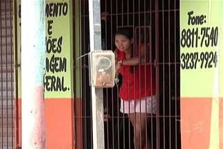 Moradores da Vila Kiola, na região metropolitana de São Luis, reclamam de insegurança - Veja no vídeo.