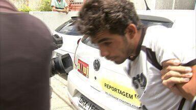 Polícia libera homem acusado de envenenar sua ex-mulher - Mulher continua internada em estado grave.