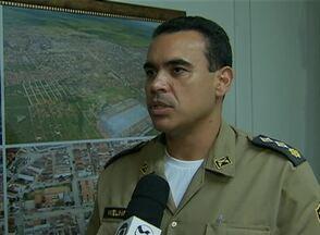 Violência em Santa Cruz do Capibaribe tem preocupado moradores - Eles reclamam de constantes assaltos e também dos crimes. De acordo com os dados da Secretaria de Defesa Social, de janeiro até este mês 35 homicídios foram registrados.