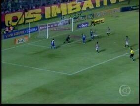 Cruzeiro vence o vitória e se confirma como Campeão Brasileiro - Raposa venceu partida por 3 a 1.