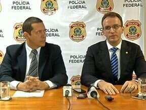 Ex - prefeito de Corumbá pode ser processado por improbidade administrativa - Ruiter Cunha, ex-prefeito de Corumbá foi acusado pelo Ministério Público de participar de esquemas em que dinheiro público era desviado.
