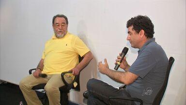 Começou hoje, em Fortaleza, o Festival Internacional de Biografias - A polêmica em torno do projeto que prevê autorização do biografado para a publicação de biografias foi uma das discussões em pauta.