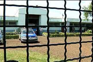 Quatro detentos foram assassinados neste ano no presídio de Rio Verde - O problema se agrava pela falta de agentes penitenciários na unidade. A insegurança do local também preocupa aos moradores da região.