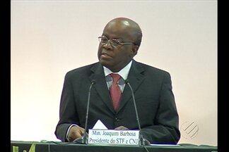 Termina em Belém encontro nacional do poder judiciário - Termina em Belém encontro nacional do poder judiciário