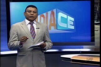 Assalto a posto de combustível termina em morte, em Maranguape - Confira as notícias policiais com Fernando Ribeiro.