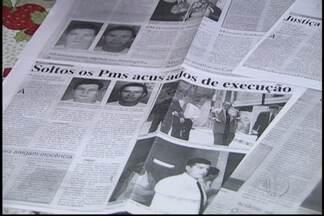 Policiais suspeitos da morte de jovens em Salesópolis serão julgados nesta quinta (21) - Crime aconteceu em 1998.