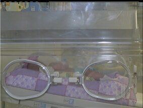 Bebê abandonada em Cabo Frio, RJ, está bem e já tem fila para adotá-la - Criança precisa de doações para o enxoval.